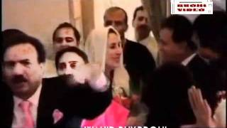 BENAZIR BHUTTO THE MOVIES FROHI BROHI VIDEO HD HQ