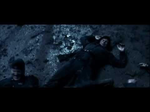 X-Men Opening Scene (2000) - Magneto in Auschwitz extermination camp