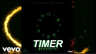 Mavado - Timer (Official Audio)