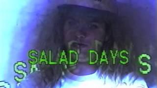 "Mac Demarco // NEW ALBUM ""Salad Days"" Promo"
