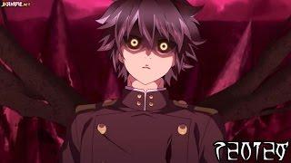 Owari No Seraph Segunda Temporada Capitulo 12 - ¡Aparece El Serafin Del Fin! ¡Poder Angelical De Yu!