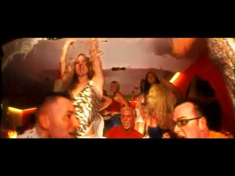 Scooter - Aiii Shot The DJ (Original HQ Video)