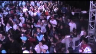 SONIDO WINNERS EN EXPLANADA  DE CHALCO