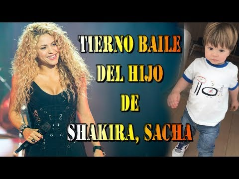Xxx Mp4 EL DIVERTIDO VIDEO DE SASHA PIQUÉ IMITANDO A SU MADRE SHAKIRA 3gp Sex