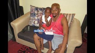 Mpaka Home: Haya Ndiyo Maisha Halisi ya Muigizaji Yusuf Mlela