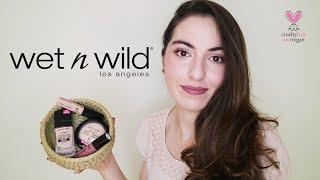 Ürün İnceleme   Wet n Wild Photo Focus Ürünleriyle Makyaj & İlk İzlenim