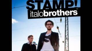 Italobrothers - Moonlight Shadow [Stamp]