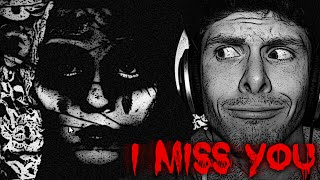 I Miss You | Free Flash Horror Game - THE HOUSE 3?!
