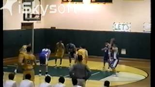 Dobbs Ferry at Hastings 2002 - 2003 Basketball Playoffs Part 1
