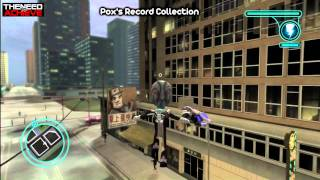 Destroy All Humans! Path of the Furon - Shen Long - Pox's Record Collectibles