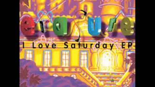 ERASURE   -   I Love Saturday
