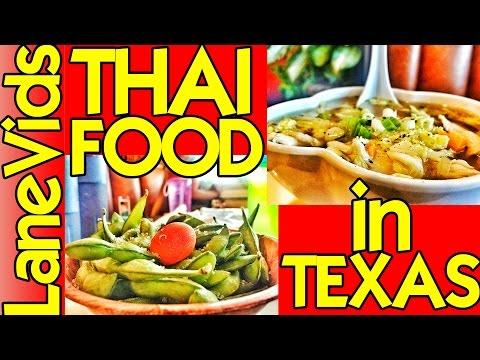 Xxx Mp4 KIDS TRY THAI FOOD Places To Eat In Texas Thai Lanna Mt Pleasant TX LaneVids 4 25 Travel 3gp Sex