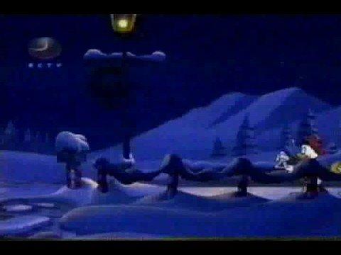 Nadie me dira como quererte EL Maravilloso mundo de Disney en RCTV