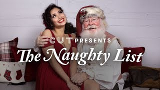 Cut All Stars Meet Santa (Madison, Ilah, Koji, Chan, Duranged, Karlos)