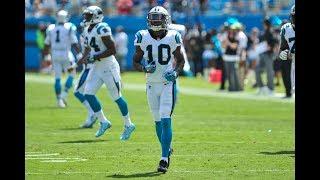 Carolina Panthers Report - Week 7