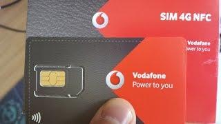 Vodafone Free Internet Trick Unlimted 2017