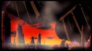 DECEASTWOOD: Believe [In You] - Super Dimension Fortress Macross