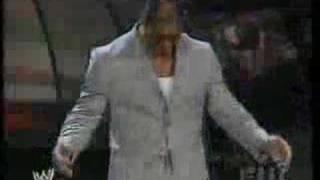 Batista Vs The Great Khali