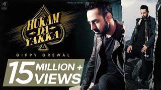Hukam Da Yakka | Gippy Grewal | Desi Crew | Baljit Singh Deo | Official Music Video | Humble Music