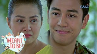 Meant to Be: Andoy has fallen