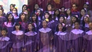 choir pab elijah