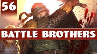 Deja Vu | Let's Play Battle Brothers 1.0 - Part 56