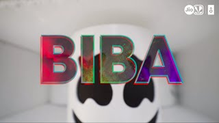 Behind the Scenes | Marshmello x Pritam - BIBA feat. Shirley Setia & Shah Rukh Khan