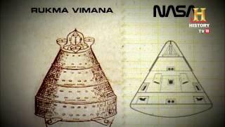 Ancient Aliens - Season 5 - The Von Daniken Legacy (Hindi)