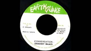 My Conversation Riddim Mix 1979 - 2000  Cosmic ,Digital b ,Stone Love, Madhouse,Love Promotion