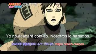 Naruto Shippuden Episodio 424 Sub Español Avance HD