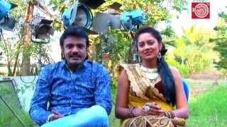 Premno Kheladi Making Short | Upcoming Gujarati Album