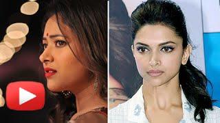 Shweta Basu Prasad Sex Scandal | Deepika Padukone Reacts