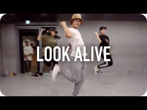 Xxx Mp4 Look Alive BlocBoy JB Drake Austin Pak Choreography 3gp Sex