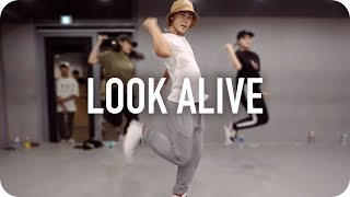 Look Alive - BlocBoy JB, Drake / Austin Pak Choreography