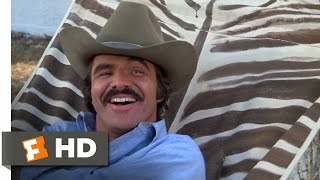 Smokey and the Bandit (1/10) Movie CLIP - A Real Challenge (1977) HD