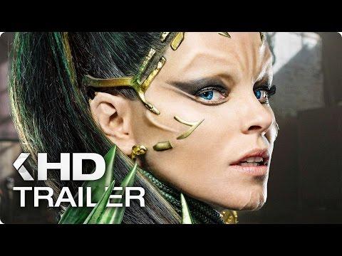 Xxx Mp4 POWER RANGERS International Trailer 2017 3gp Sex