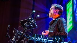 The polyphonic me   Beardyman