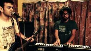 Ekla cholo re(Tribute to Tagore) by Oporinoto