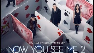 Now You See Me hollywood  Hindi Dubbed