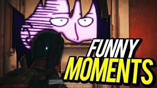 "HERE IS ""CHARLIE"" - PUBG FUNNY MOMENTS"
