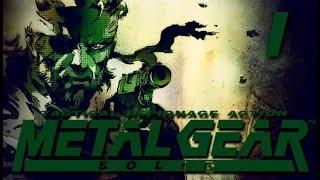 Metal Gear Solid | En Español | Capítulo 1