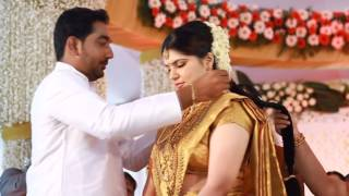 Nandana and Anand big Fat Hindu Wedding done by Nexus Events India