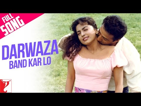 Xxx Mp4 Darwaza Band Kar Lo Full Song Darr Sunny Juhi Abhijeet Bhattacharya Lata Mangeshkar 3gp Sex