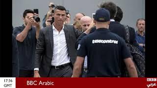 #كريستيانو_رونالدو: لم انتقل للصين و قطر مثل آخرین و لست نادما على ترك #ريال_مدريد