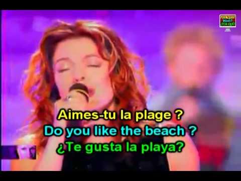 Xxx Mp4 Isabelle Boulay Le Téléphone Pleure French English Lyrics Paroles Subtitles 3gp Sex