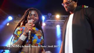 RENISS met Singuila dans la Sauce à la Boule Noire de Paris By GPStv