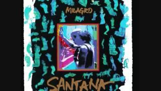 Carlos Santana - A Dios