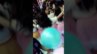 رقص شوق الظفيري رقص بنت بالحفر بنت تجن #وناسه #فله