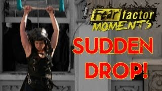 Fear Factor Moments | Hotel Jump