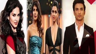 SHOCKING!! Sunny BEATS Priyanka & Deepika | Sushant Has NOT SIGNED Any Films Yet